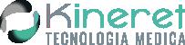 Kineret – Tecnología Médica Logo
